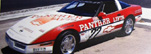 Todd Herman/Mike Engelage Corvette Challenge Car